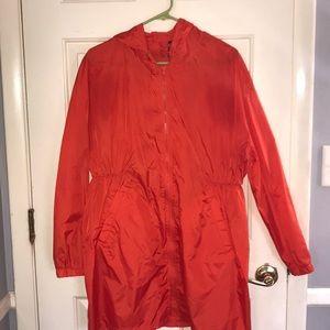 Jackets & Blazers - Orange jacket